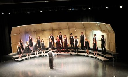 MHS/RVHS Choir, Band Concert Finals Begin Tonight
