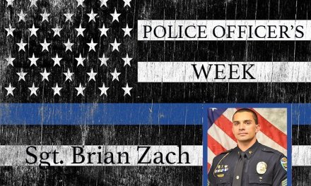 National Police Officer's Week-KPD