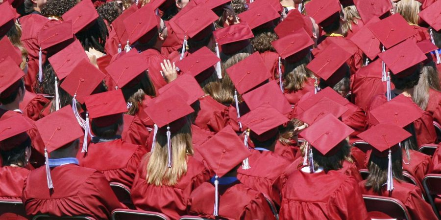 CRUHSD SHARES GUIDANCE FOR GRADUATION – June 4th, 5th, 6th
