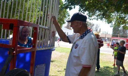 July 4th Celebration Provides Fun For All Ages In Kingman