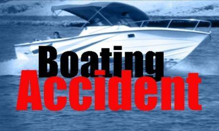 One Injured In Watercraft Accident At Davis Camp