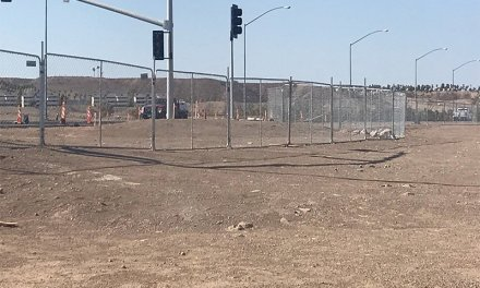 Marnell Gaming Installs Fencing Ahead Of Regatta