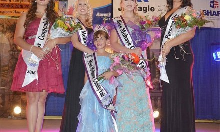 Mohave County Fair Pageant Deadline August 31