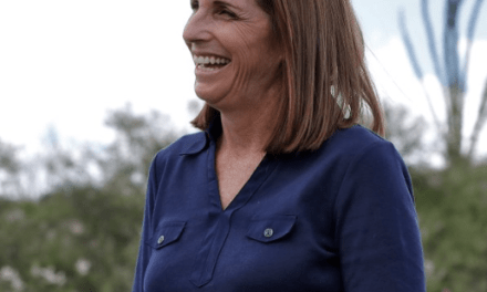 McSally Beats Out Ward, Arpaio For U.S. Senate Seat Race