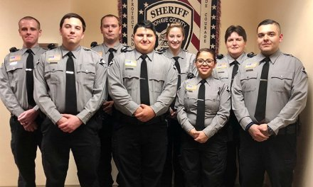 Mohave County Sheriff's Office Welcomes New Detention Graduates