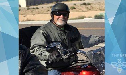Motorcyclist Dies Following Last Week's Crash