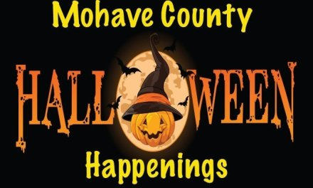 Halloween Events Around Mohave County (List Will Be Updated)