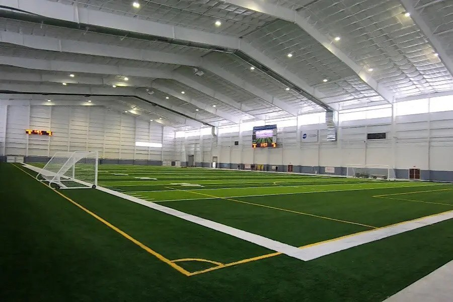 ANDERSON AUTO GROUP FIELDHOUSE GRAND OPENING SCHEDULED