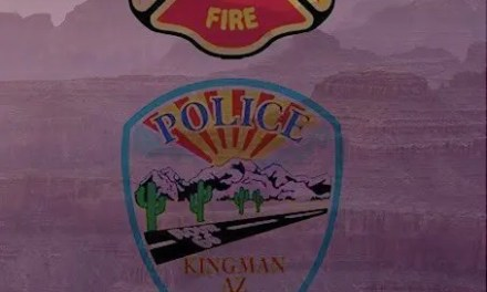 Kingman Police & Fire Launch NEW Tool for Outreach and Feedback