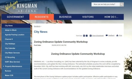 Zoning Ordinance Update Community Workshop