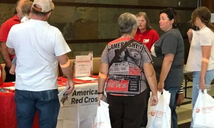 KRMC hosts Senior Health Fair 2020