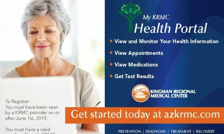 KRMC announces new patient portal