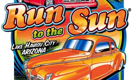 Temporary Closure of McCulloch Boulevard for Relics and Rods  42nd Annual Run to the Sun Cruise Night