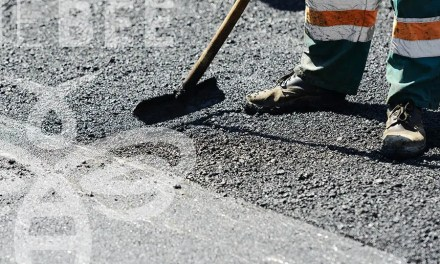 Bullhead City's Street Maintenance Program