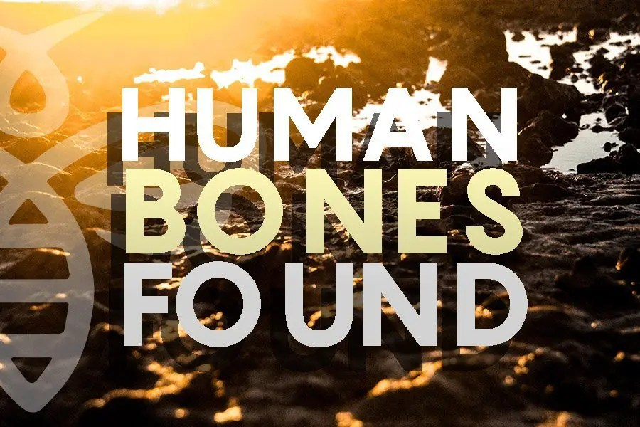 Human Bones Found in Topock Pig Pen