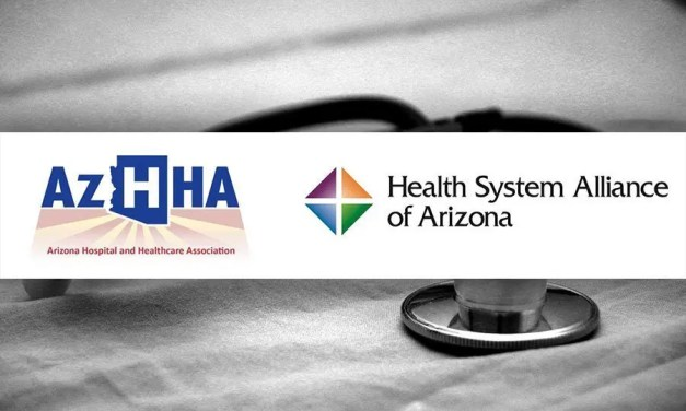HB2668 offers to bring Arizona's healthcare providers relief for unreimbursed costs