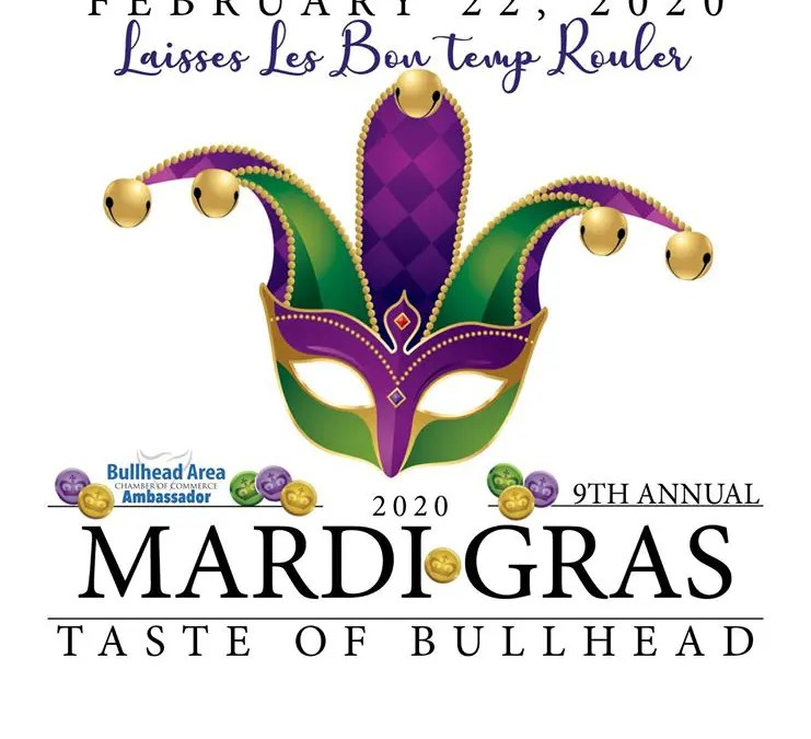 Taste of Bullhead – This Saturday at The Avi Resort & Casino