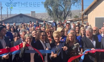 Ribbon Cutting – Bullhead City