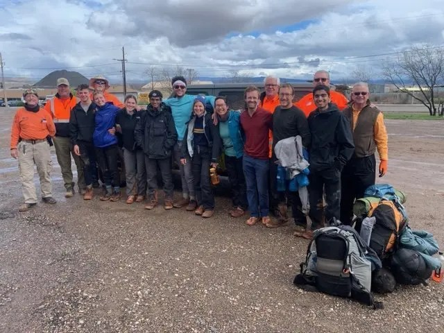 Yavapai County Search and Rescue Involved in Two Rescues