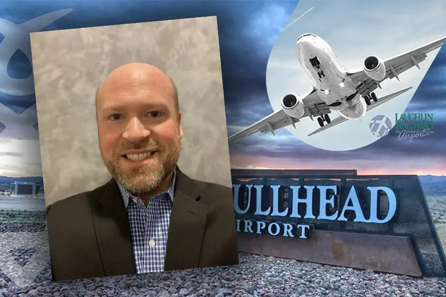 Mohave County Airport Authority welcomes Assistant Airport Director