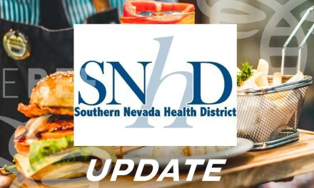 Nevada Food Establishments -UPDATE