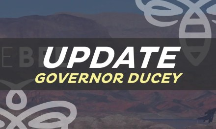 Governor Ducey Provides Recommendations On Congressional COVID-19 Relief Package