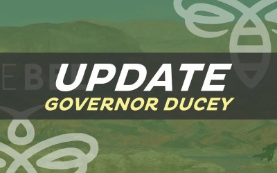 Governor Ducey Signs Bipartisan State Budget Agreement