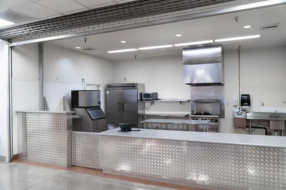 MCC Bighorn Café competition now open, run your own business