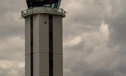 McCarran (LAS) diverts flights due to positive COVID-19 results from air traffic controller