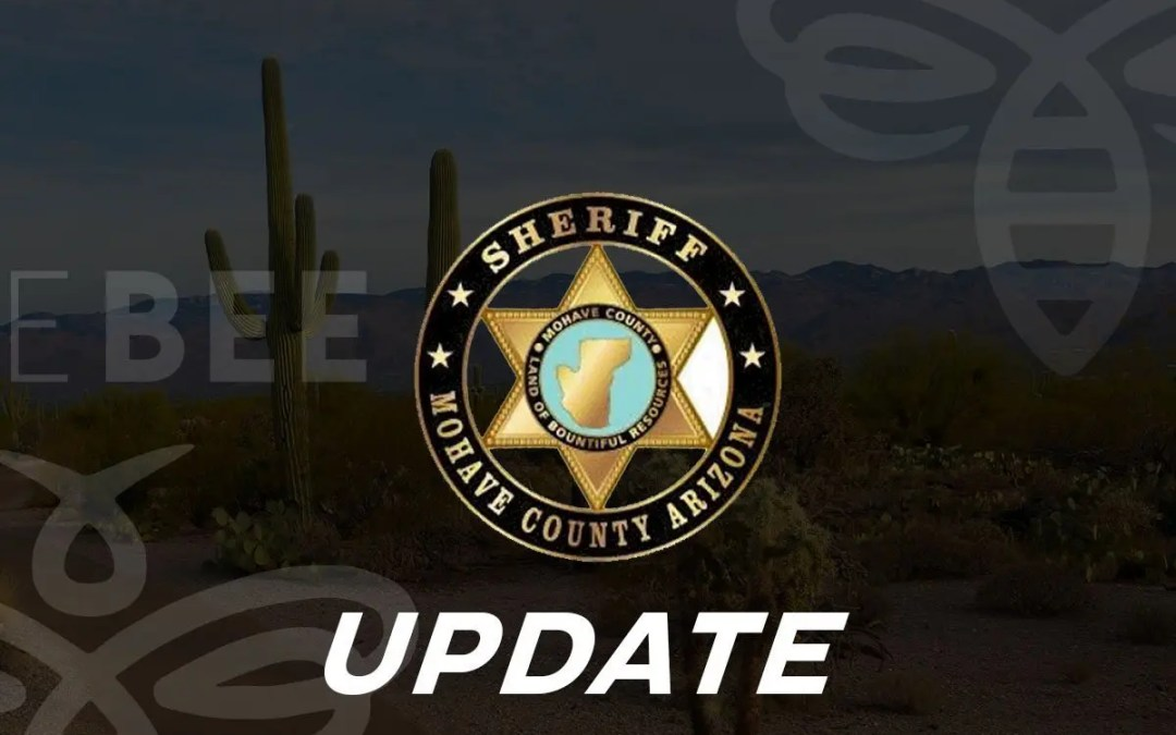 A STATEMENT FROM SHERIFF SCHUSTER ( A MUST READ)