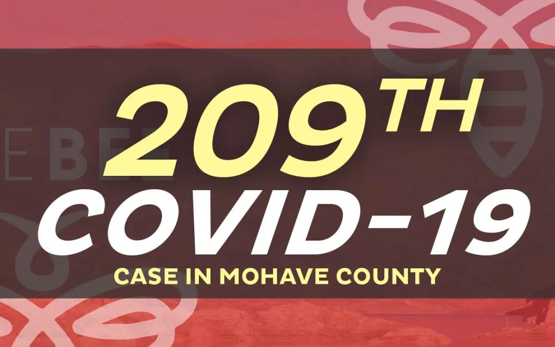 Three New COVID-19 Cases