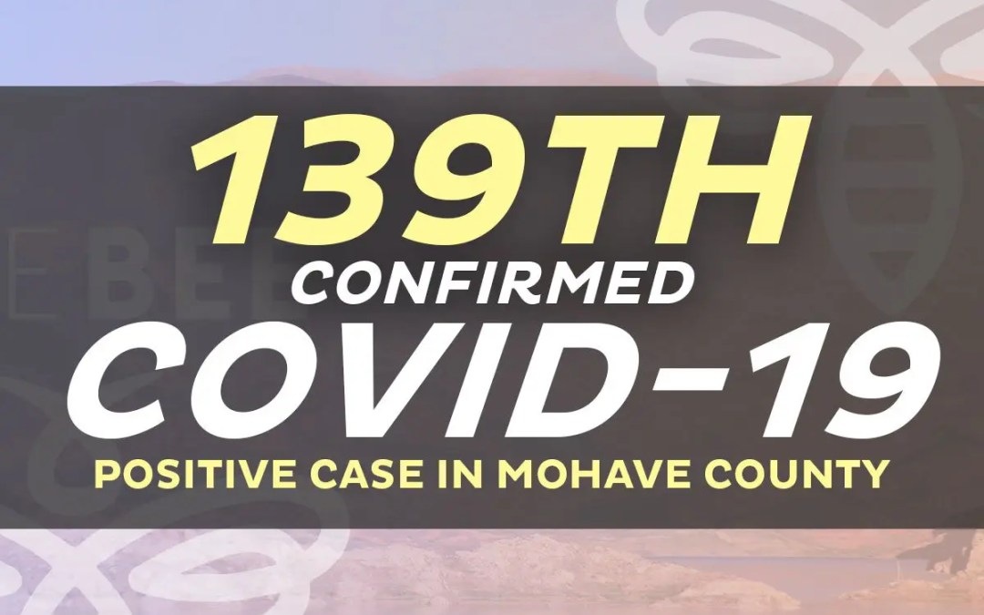 5 New COVID-19 Cases