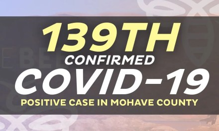 5 New COVID-19 Cases