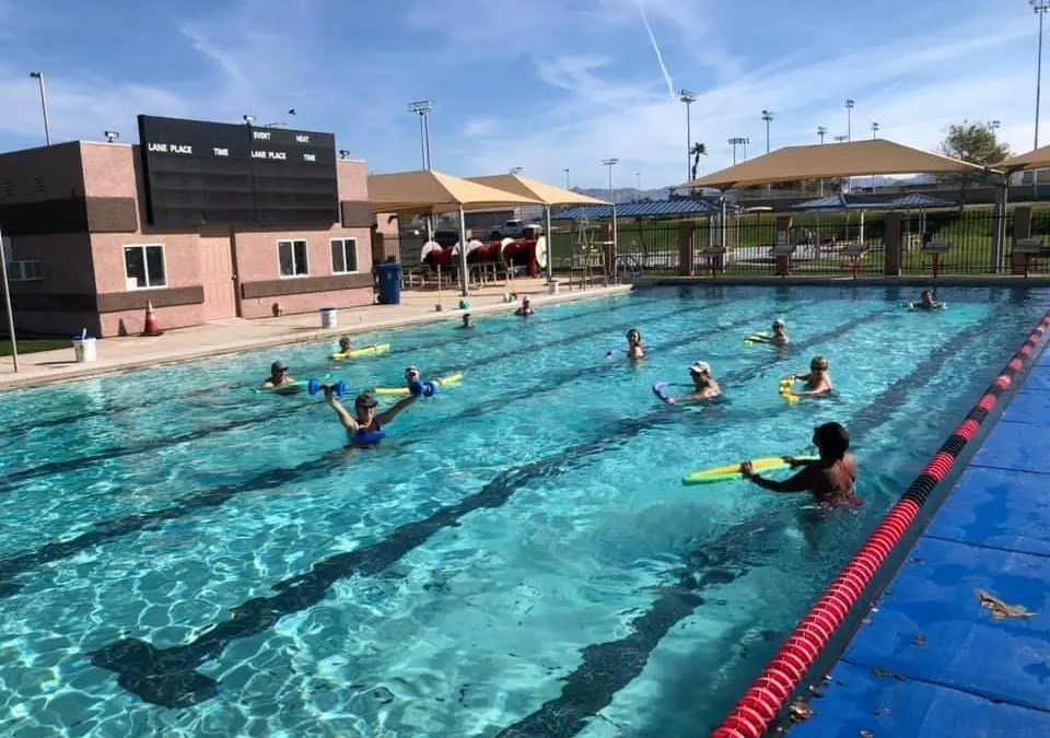 Bullhead City Parks and Recreation ~ Update