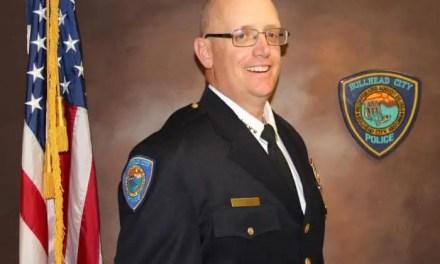 Bullhead City Police Chief Announces Retirement