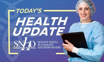 Public Health Update