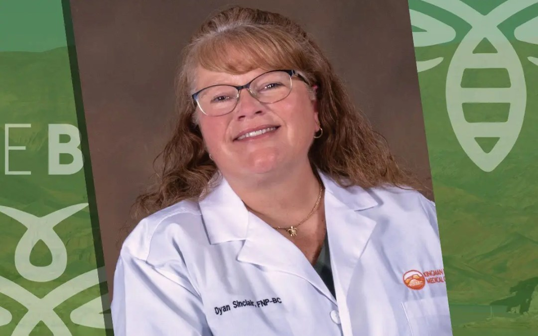 KRMC welcomes nurse practitioner to Golden Valley Medical Center