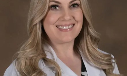 KRMC welcomes nurse practitioner to primary care practice