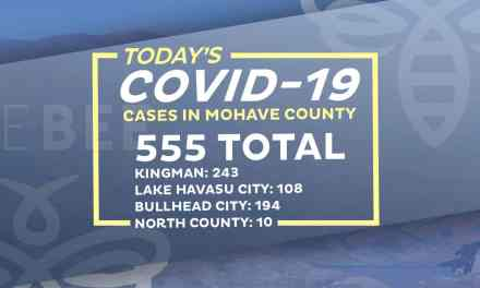 19 New COVID-19 Cases