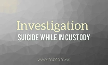 In-Custody Death Investigation