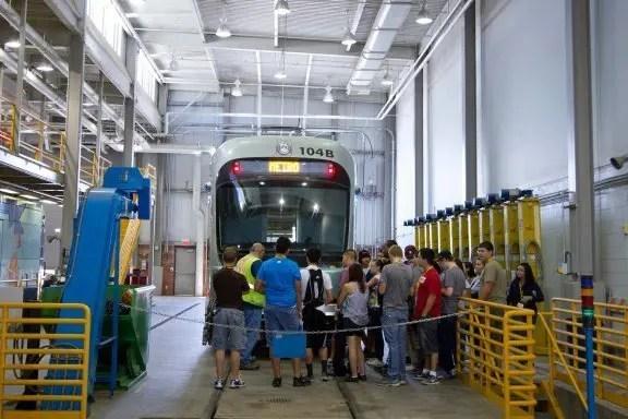 ASU offers free transportation engineering program for high school juniors and seniors