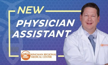 KRMC welcomes new physician assistant to Primary Care