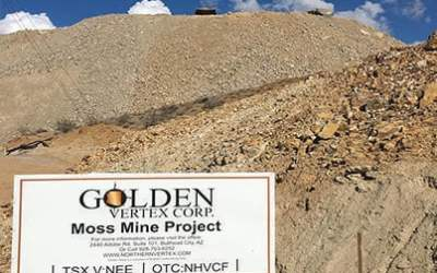 4,218 gold ounces produced, the fourth consecutive monthly production increase