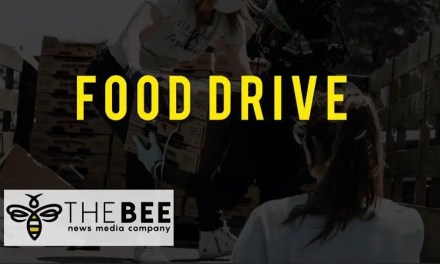 VFW District 8 Food Drive for Navajo Nation