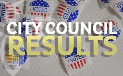 City Council Results