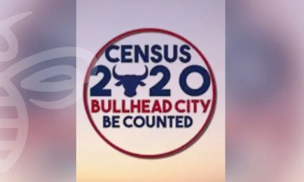 Bullhead City's 2020 Census Weekend