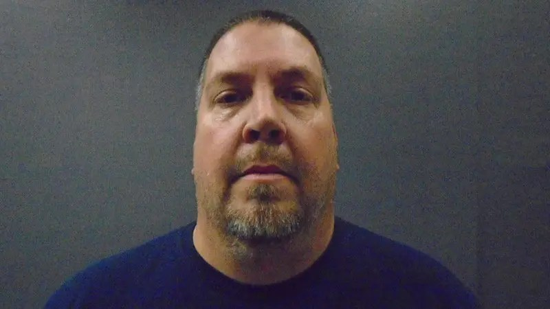 School Employee Arrested for Sexual Conduct with a Minor