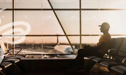 Airport Terminal Talk