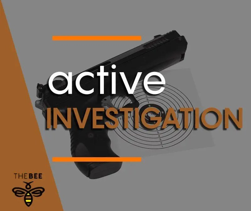 Mohave County Sheriff's Officer Involved Shooting Investigation