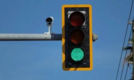 Traffic Signal Work